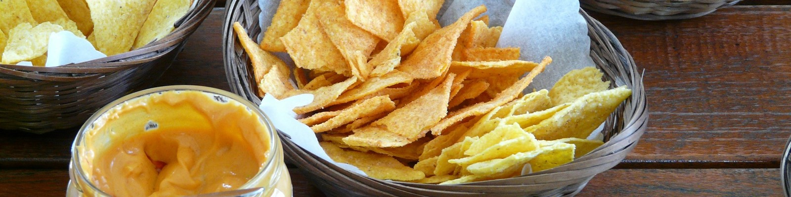 Tortilla Chip 58709 1920